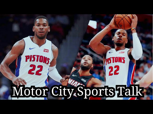 Detroit Pistons Decline Team Option on Glen Robinson iii, Making Him a Free Agent!!!