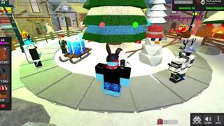 ROBLOX: Murder Mystery X-Brothers Khe #2
