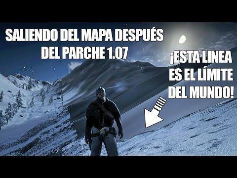 Red Dead Redemption 2– Nueva y sencillísima forma de SALIR DEL MAPA después de la actualización 1.07 thumbnail