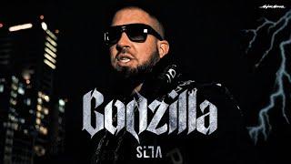 SILLA ► GODZILLA ◄ [ OFFICIAL 4K MUSICVIDEO ]