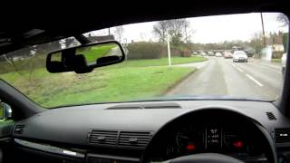audi S4 B6 avant for sale in action