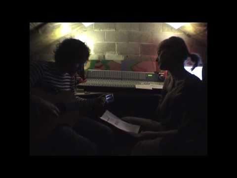 Damien Rice & Mélanie Laurent - Uncomfortable EPK (HD)