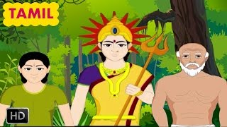 Tamil Story For Children - Keep Up Your Word - Indian Folk Tales - Tamil Stories