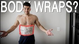 Do Body Wraps Really Work for Fat Loss?    Summer Shredding 11