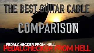 The Best Guitar Cable | Comparison
