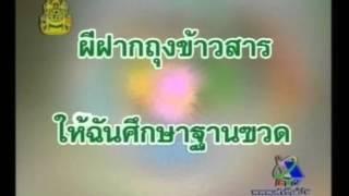 ภาษาไทยหรรษา ผ...