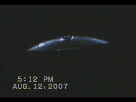 Kumburgaz UFO