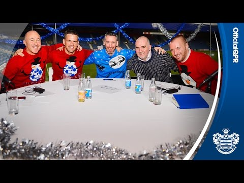 2014 YEAR IN REVIEW | QPR'S OFFICIAL MIDWEEK SHOW