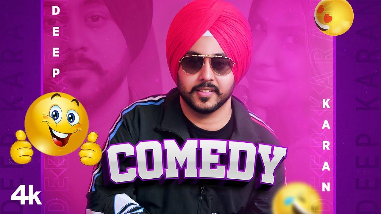 Download Deep Karan: Comedy (Official Video) G Noor | Jassi X | Latest Punjabi Songs 2021