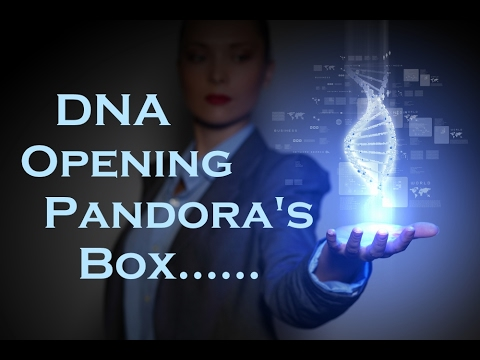 DNA Opening Pandora's Box Documentary