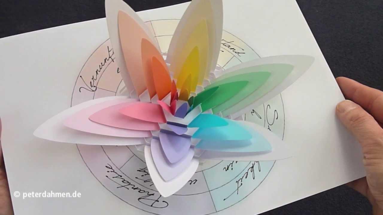 peter dahmen papierdesign