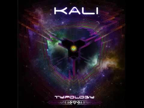 Kali - Spooky Stuff