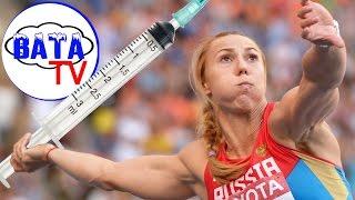 Куда подевались спортивные победы России?