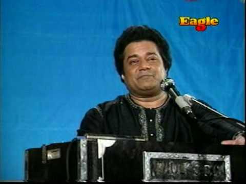 ANUP JALOTA SINGS TAN KE TAMBURE (LIVE)