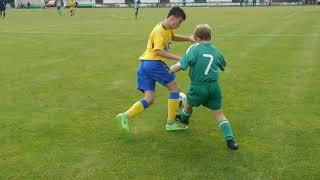 FK METEOR PRAHA 2005 - FK TEPLICE 23.09.2017