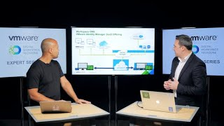 Tech Zone Expert Series - Workspace ONE and Horizon