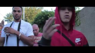 KODH TV - UPNORTH Remix [Net Video] Ft Curly, FOS, P Solja, Mic Man Sparxxx & Zen. Prod WestyXHuffy