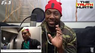 Pvnch Finally Speaks on 6ix9ine & Treyway + The Real True Story Up To The Arrest | TRUTH HURTS EP 5|