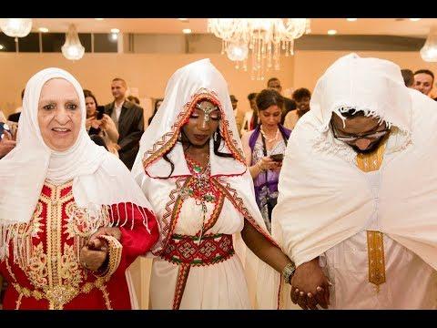 Mariage Algerien Kabyle - Guinnéen de Jonas & Guylene