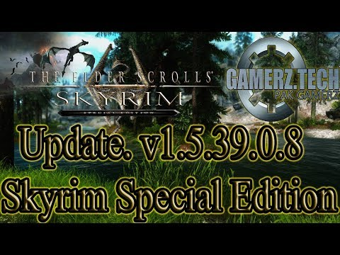 skyrim special edition patch 1.5 3 download