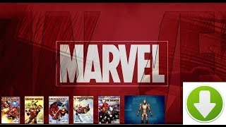 Como descargar comics de Marvel gratis 2014