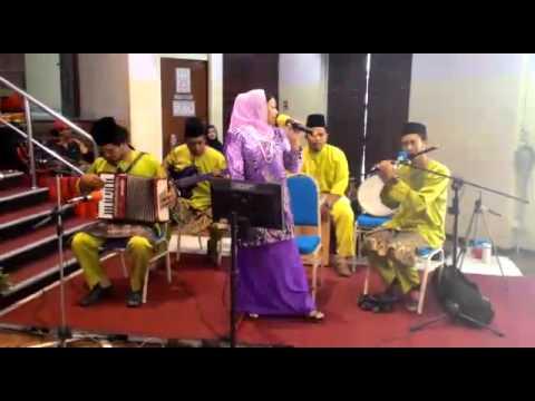 Zalifah Ibrahim - Selamat Pengantin Baru