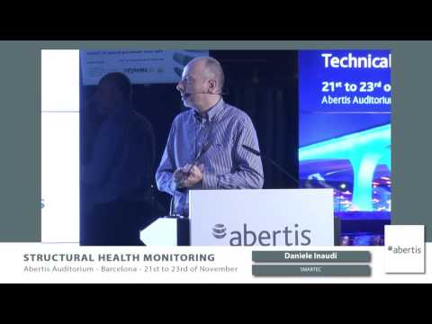 Fiber Optic Sensors for Structural Health Monitoring