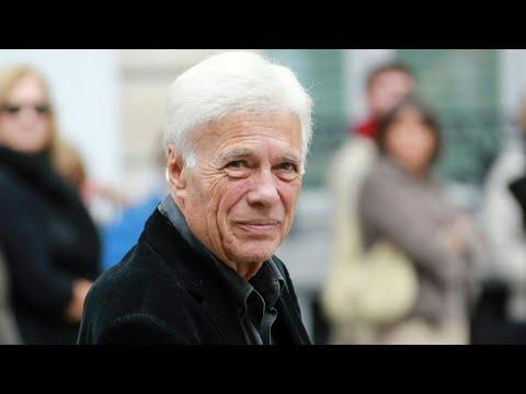 AFP: Décès de l'humoriste et comédien Guy Bedos à 85 ans   AFP