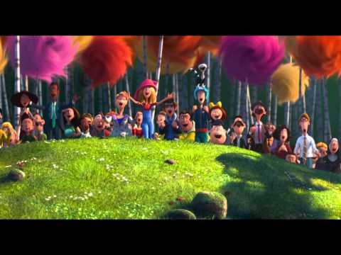 Dr. Seuss' The Lorax - Featurette: