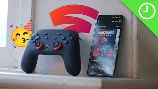 Google Stadia review: 1 year later!