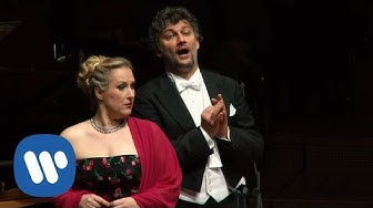 "Diana Damrau, Jonas Kaufmann, Helmut Deutsch - Medley from ""Italienisches Liederbuch"" (Hugo Wolf)"