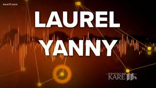 'Yanny' or 'Laurel'? Why people hear different things in viral clip