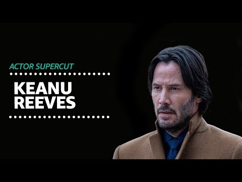 Keanu Reeves Movie Scenes | IMDb SUPERCUT
