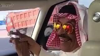 بم بم طم طم مع أبو طلال و فهد العرادي😂