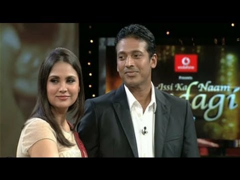 It's My Life with Mahesh Bhupathi