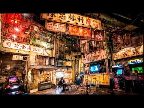 Kowloon: La Ciudad Sin Ley más Poblada de la Historia | Somos Curiosos