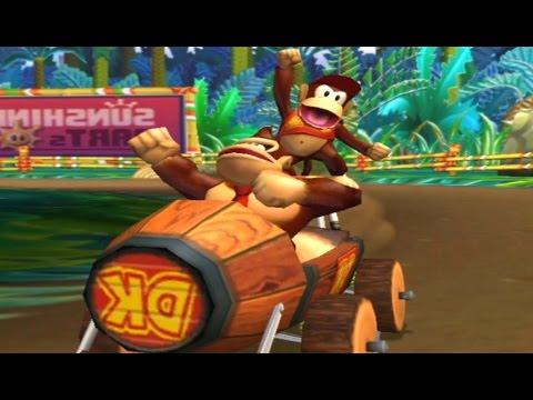 Mario Kart: Double Dash - Mirror Special Cup (40 Points)