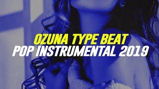 "Ozuna Type Beat [2019] ""Gift"" Wisin Maluma Dancehall Pop Instrumental Camila Cabello Reggaeton Beats"
