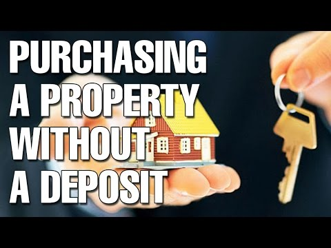 5 Options For Purchasing A Property Without A Deposit (Ep216)