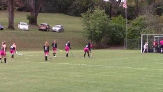 Sweet Briar Field Hockey vs. Ferrum
