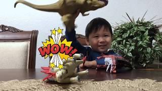 #dino, #kids, #어린이, #공룡, #장난감,…