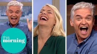 February's Funniest of the Month | This Morning