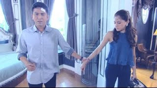 Sawan Saang - ทางผ่านกามเทพ Lakorn MV (Poh&Preem)