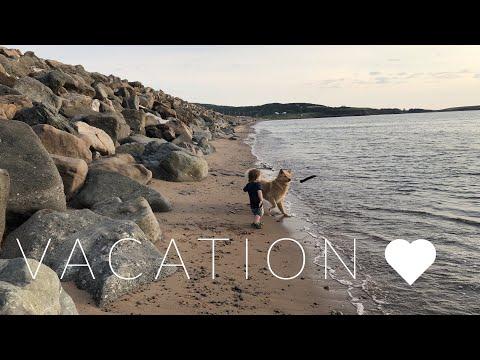 Best Vacation | Cape Breton Island
