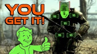 11 Things Only Fallout Players Will Understand The Leaderboard