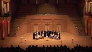 Byzantion Choir - Sticheras and prosomoia to the Holy Spirit (2 from 7)