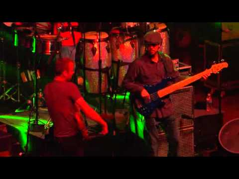Umphrey's McGee - Sick Ass Wappy Sprayberry