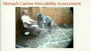 Building Better Dogs - Tammie King (2 Of 2)