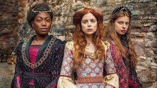 Испанская принцесса 1 сезон - Трейлер 2019 (The Spanish Princess)