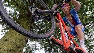 Падения и травмы экстремального велоспорта(Самое вдохновляющее видео о том, как можно падать с велосипеда, но не сдаваться... #вело #велосипед #мечта..., 2014-05-05T03:32:22.000Z)